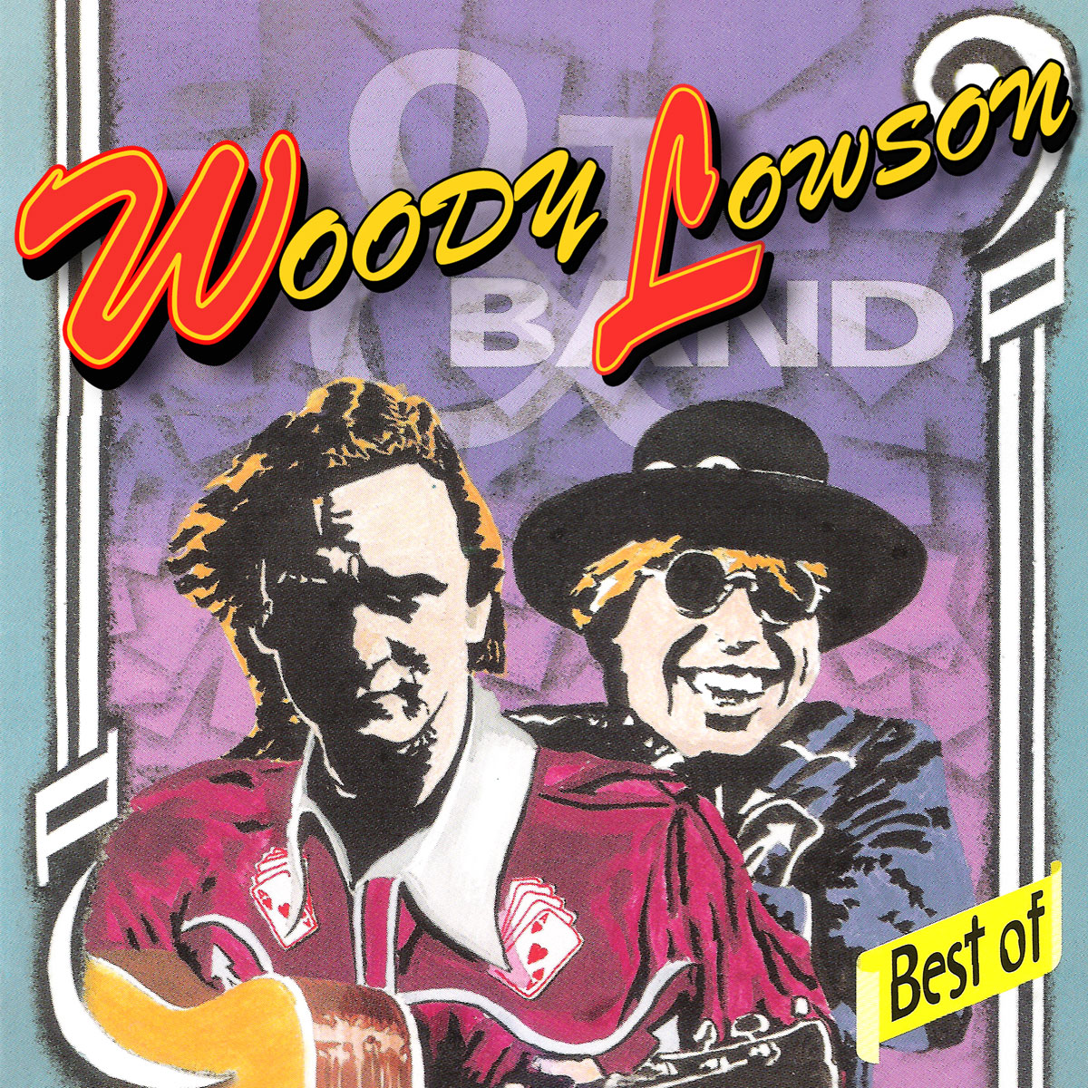 Best Of Woody & Lowson 1998